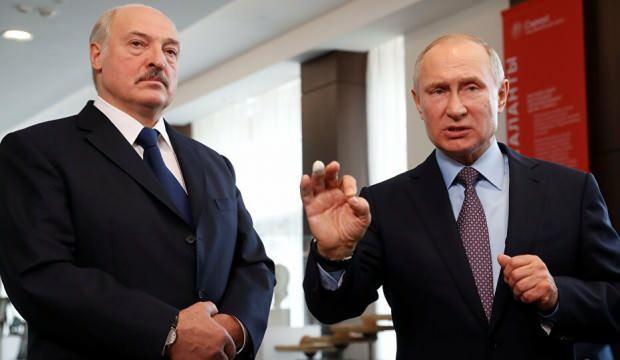 Rusya ile Belarus arasında 'darbe' krizi! Rusya'dan ültimatom, krize İstanbul siperi