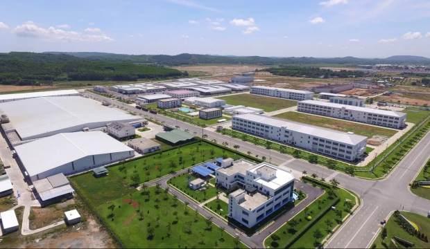 Orta Doğu piyasasının kalbi olacak: İngiliz devi Türkiye'de fabrika açmaya karar verdi