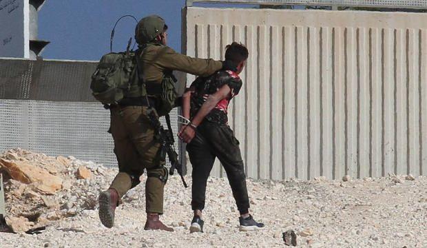 İşgalci İsrail askerleri 7 Filistinliyi vurdu!