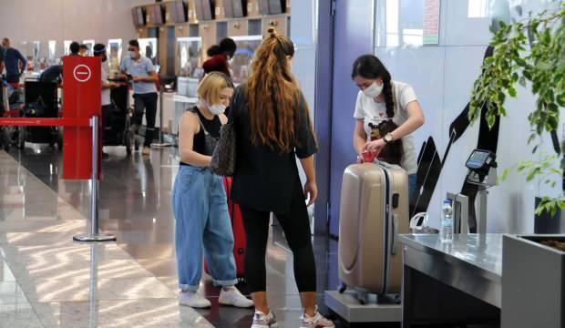 İstanbul Havalimanı yeni normalde cazip hale geliyor