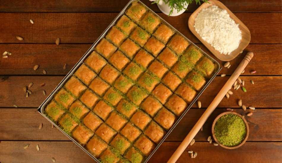 İstanbul'da en iyi baklava nereden alınır? İstanbul'un en iyi tatlıcıları
