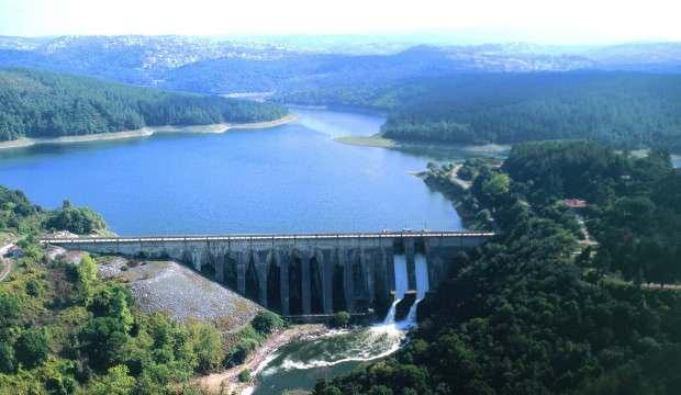 İstanbul'un barajları alarm veriyor: Su seviyesi yüzde 57'ye düştü