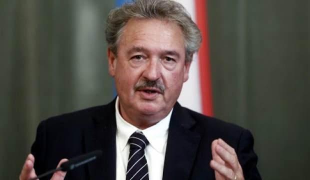 Jean Asselborn'dan Türkiye hakkında skandal ifadeler