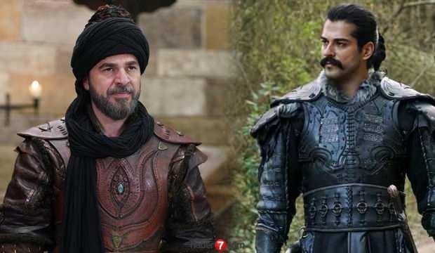TRT'den Kuruluş Osman'a rakip geliyor! Diriliş Ertuğrul'un senaristinden yeni dizi