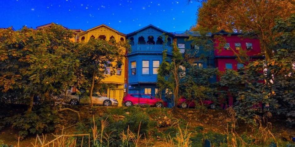 Kuzguncuk'un renkli evlerine nasıl gidilir? Kuzguncuk'ta gezilecek 7 ayrı nokta