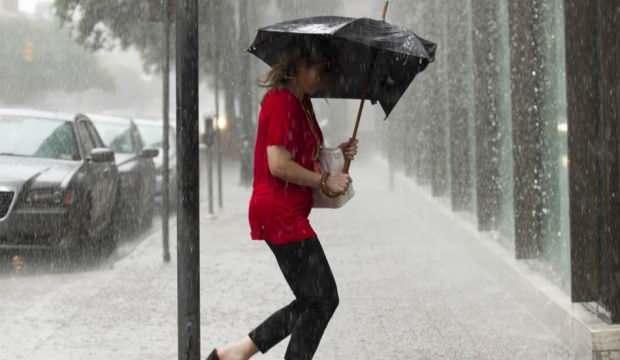 Meteoroloji'den uyarı üstüne uyarı! Vatandaşa önemli çağrı