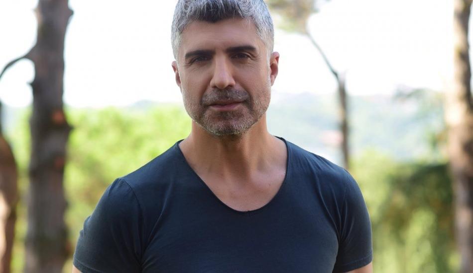 Özcan Deniz yeni sezon için 'Seni Çok Bekledim'le 5 milyon TL'ye el sıkıştı!