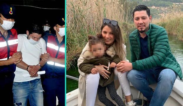 Pınar Gültekin'in katiline bir darbe de eşinden!