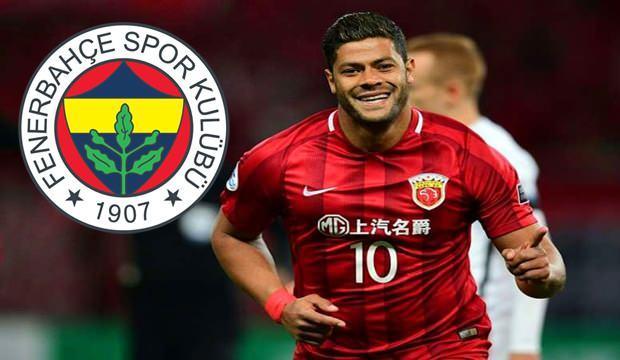 Son dakika Fenerbahçe transfer haberleri: Hulk iddiası ortalığı karıştırdı!
