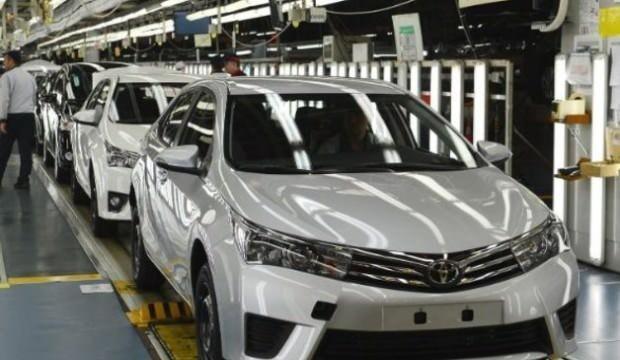 Toyota Türkiye'den üretime bakım molası
