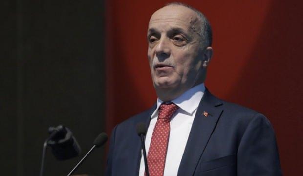 Türk-İş, kuruluş yıl dönümünü kutluyor