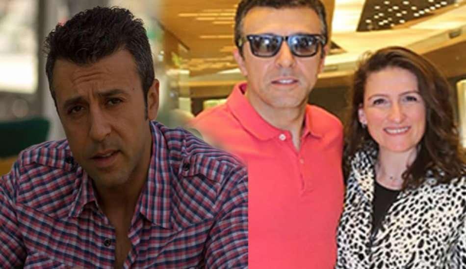 Ünlü oyuncu Atılgan Gümüş'ün 16 yıllık evliliğinde mutsuz son