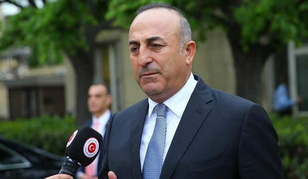 Bakan Çavuşoğlu Lübnan'da yaralanan Türk sayısını açıkladı