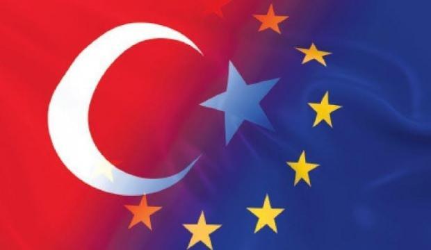 AB'den son dakika Türkiye açıklaması