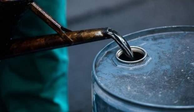 Ham petrol üretiminde 40 yılın en büyük aylık düşüşü