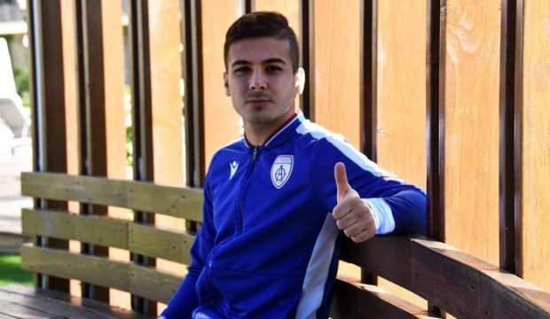Altınordulu Oğulcan'a Trabzonspor talip
