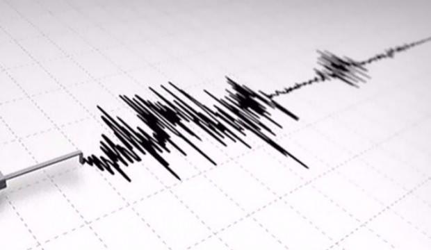 Amasya 3.2'lik depremle sarsıldı