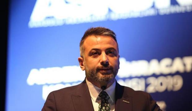 ASKON Başkanı Aydın: Güçlü ekonomik yapımızla pandemi sürecini atlatacağız
