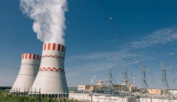 BAE'nin nükleer santrali faaliyete geçti
