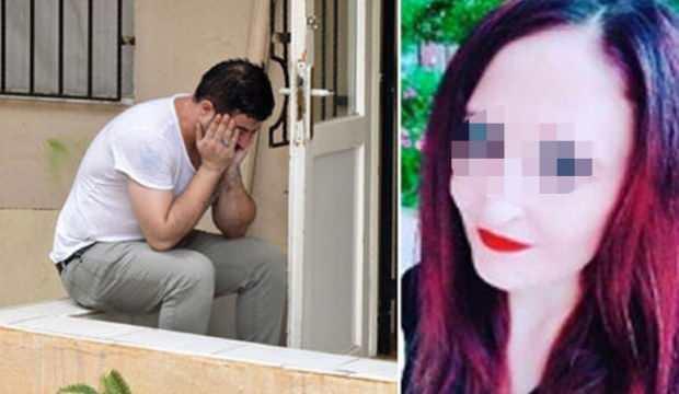 'Düştü' dediği sevgilisini öldürdüğü ortaya çıktı
