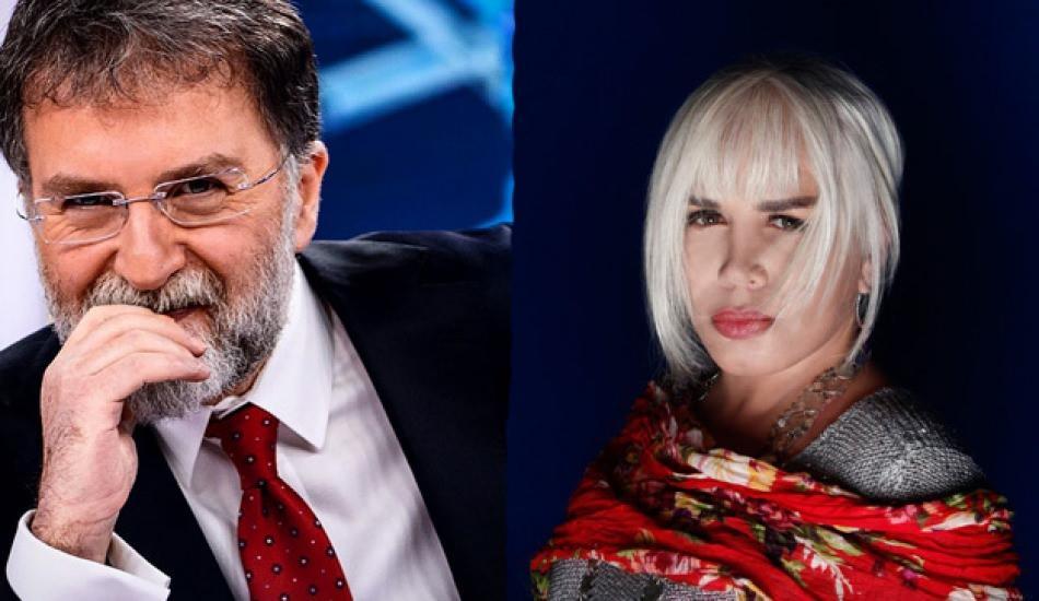 Gazeteci Ahmet Hakan'dan genç şarkıcılara 'Sezen Aksu' tepkisi!