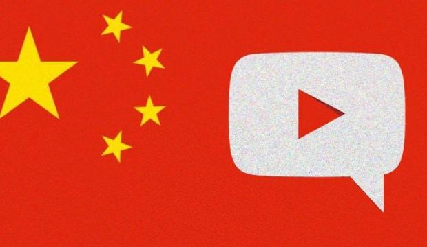 Google Çin kaynaklı 2500 YouTube kanalını sildi
