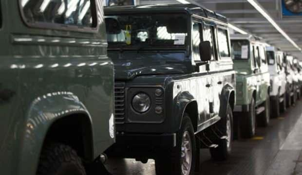 Land Rover 'Defender' savaşını kaybetti