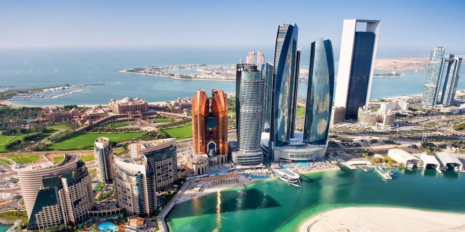 Mavi denizlerden kızıl çöllere Abu Dhabi'de gezilecek yerler