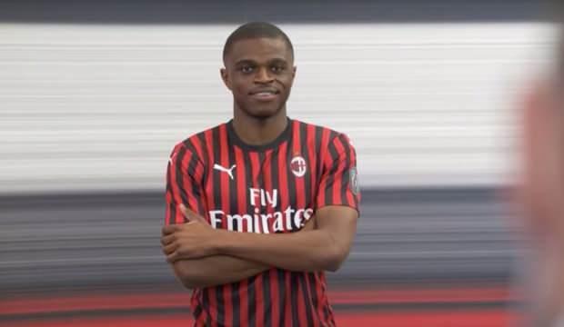 Milan, Lyon'dan Kalulu'yu kadrosuna kattı