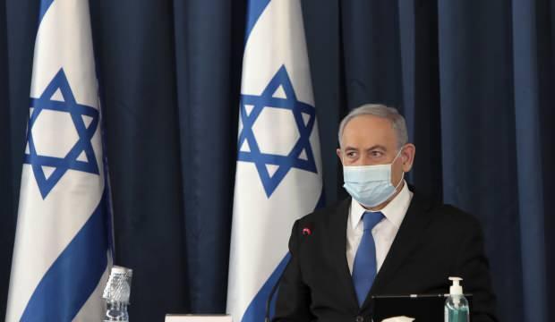 "Netanyahu'dan ""korona"" değerlendirmesi"