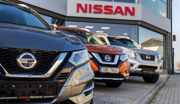 Nissan faizleri sıfırladı