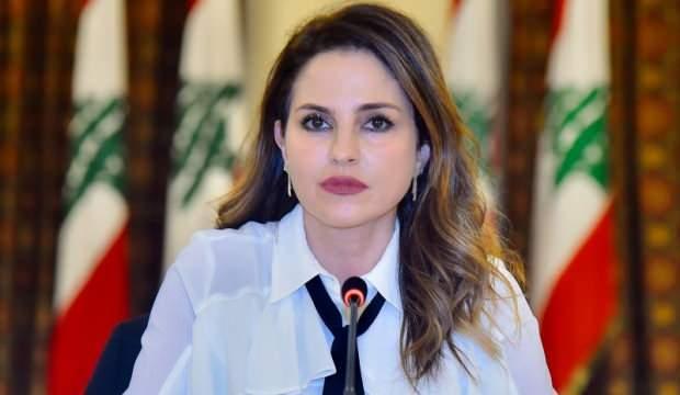 Patlama sonrası Lübnan'da ilk istifa! İkinci istifa haberi de geldi