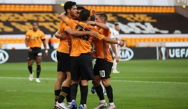 Sevilla'nın rakibi Wolverhampton!