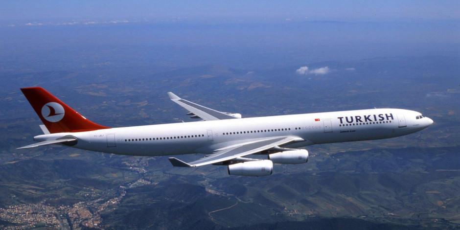THY'den Almanya uçuşları için koronavirüs testi uyarısı