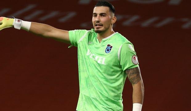 Uğurcan Çakır Trabzonspor'da tarihe geçecek