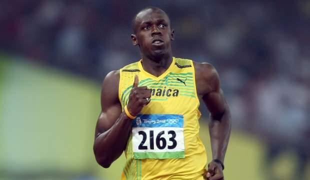 """Usain Bolt: """"Şans verilmedi"""""""