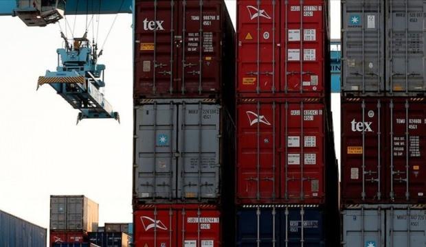7 ayda 187 ülkeye ihracat