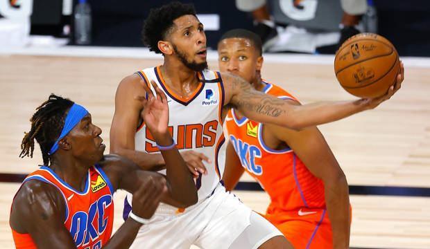 Phoenix Suns, NBA'de 6'da 6 yaptı