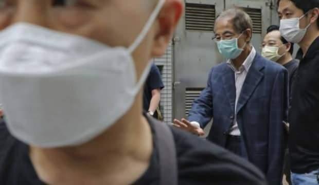 ABD'den Çin'e 'medya çalışanı' tepkisi