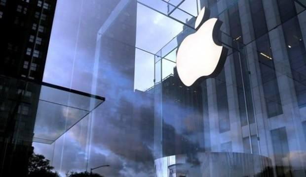 Apple armut logosuna savaş açtı