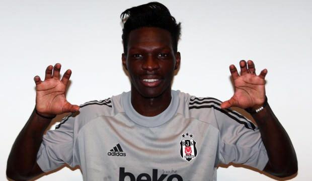 Beşiktaş N'Sakala transferini açıkladı
