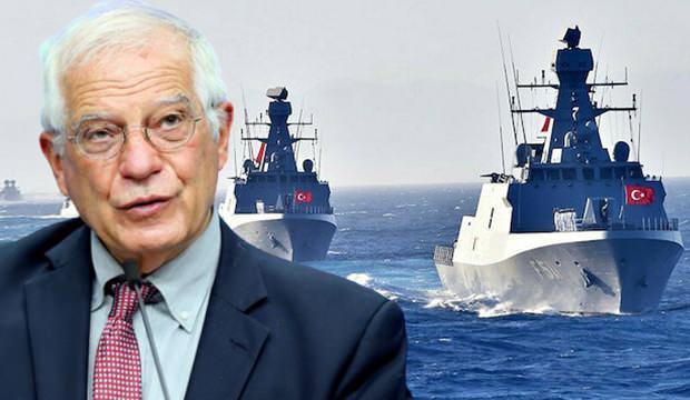 ABD ve AB'den açıklama! Doğu Akdeniz için kritik gün belli oldu