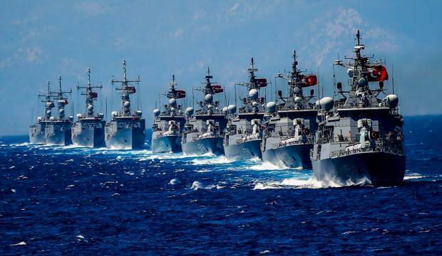 Doğu Akdeniz'de Türkiye-Yunanistan krizi! İsrail sessizliğini bozdu, ilk  açıklama - DÜNYA Haberleri
