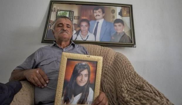 HDP, dağa kaçırdığın kızımı geri ver!