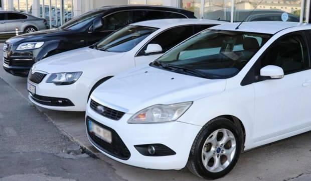 İkinci el araç fiyatlarını internet siteleri belirliyor
