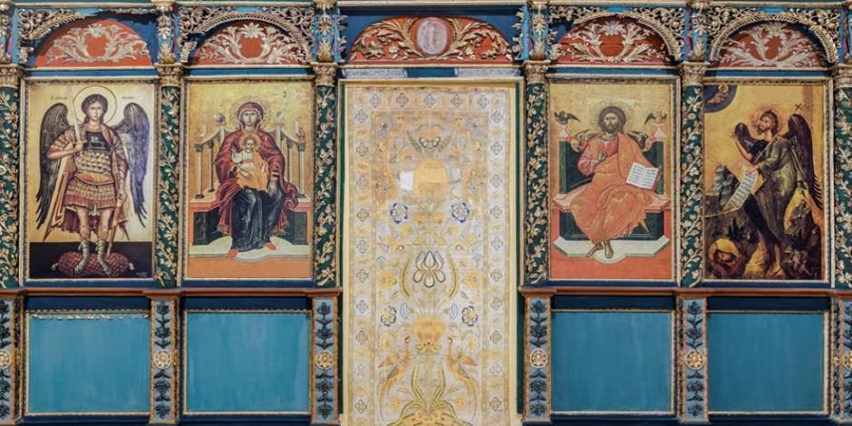 Konya'nın tarihi güzellikleri Avrupa'da görücüye çıkıyor
