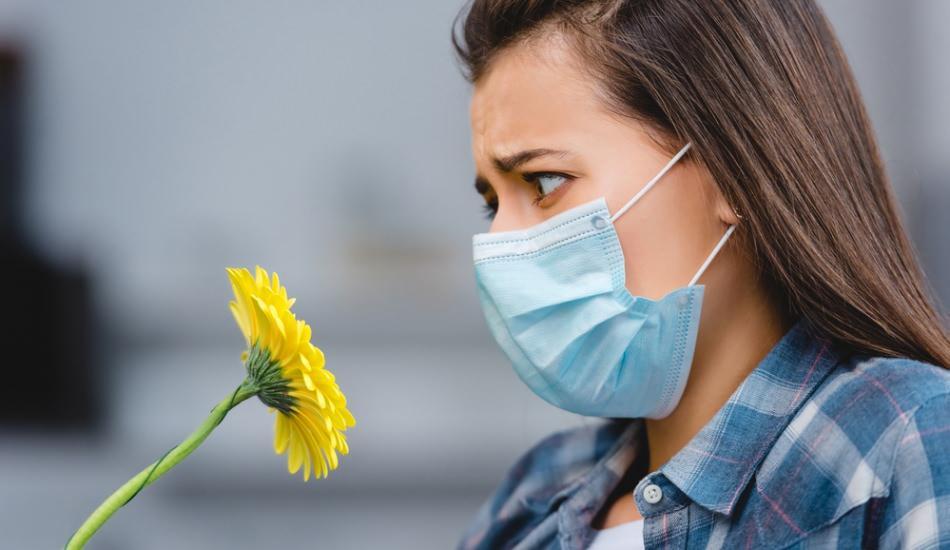 Tat ve koku alma duyuları neden bozulur? Tat ve koku almanın bozulduğu hastalıklar...