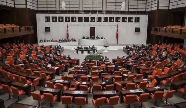 Son dakika haberi: Türk askerinin görev süresini uzatan tezkere Meclis'te