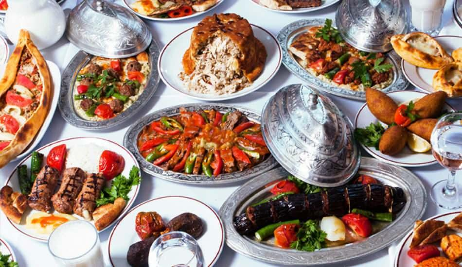 Türk mutfağında ilginç hikâyeleri olan yemekler!