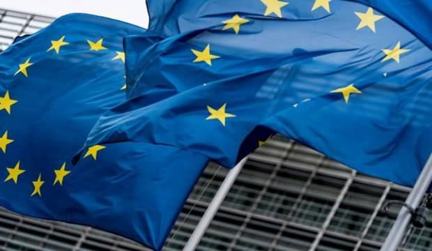 AB liderlerine 'Doğu Akdeniz' daveti